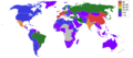 UNESCO World Heritage Cultural Sites by Country.png