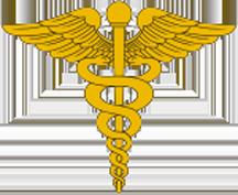USA - Army Medical Corps
