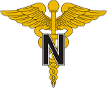 USA - Army Medical Nurse