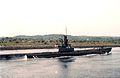 USS Diablo (SS-479) in Cape Cod Canal.jpg