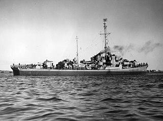 USS <i>Doyle C. Barnes</i>
