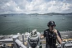 USS Essex visit to Hong Kong 150610-N-IC565-021.jpg