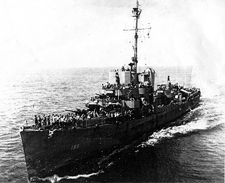 USS <i>Farquhar</i> (DE-139)