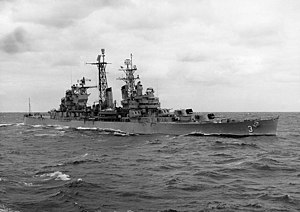 USS Galveston (CLG-3) underway 1961.jpg
