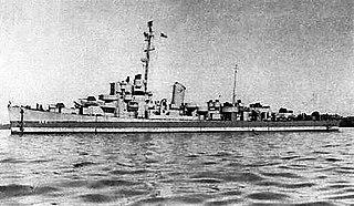 USS <i>Marchand</i> (DE-249)