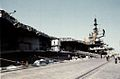 USS Midway (CV-41) in port c1975.jpg