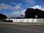 USS Oklahoma Memorial - Ford Island 01.JPG