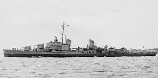 USS <i>Sarsfield</i>