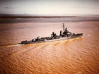USS <i>Stevens</i> (DD-479)