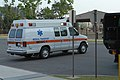 US Army Full Scale Exercise Ford Ambulance.jpg