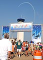 US Navy 060909-N-6380D-015 Crowds pour into the 2006 Naval Air Station Oceana Air Show. This year's show is themed.jpg
