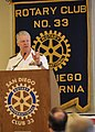 US Navy 100826-N-3548M-265 Chief of Naval Operations (CNO) Adm. Gary Roughead is keynote speaker at a meeting for the Rotary Club of San Diego.jpg
