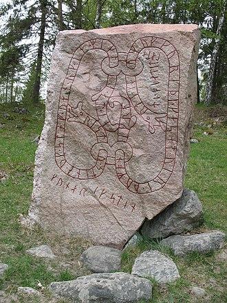 Arkils tingstad - U 226.