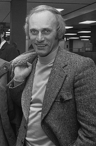 Udo Lattek - Udo Lattek in the early 1970s