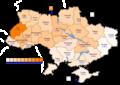 Ukraine Presidential Nov 2004 Vote (Yushchenko).png