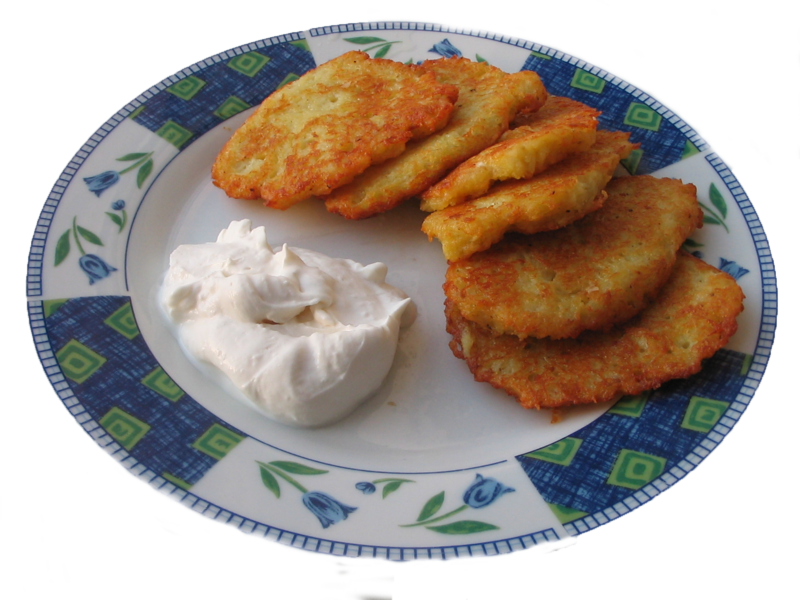 File:Ukrainian potato pancakes.png