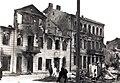 Ul. Działdowska 7 i 9 ( ul. Chrobrego 8 i 10 ) we wrześniu 1939 (nr2).jpg