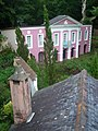 Unicorn Cottage, Portmeirion - geograph.org.uk - 1467063.jpg