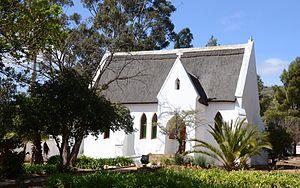 All Saints Church, Uniondale - All Saints Church, Uniondale