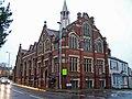 United Reformed Church, Heavitree, Exeter - geograph.org.uk - 1639150.jpg