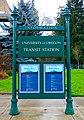 University of Oregon Transit Station Sign (32060984166).jpg