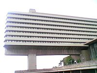 List of universities in South Africa - Wikipedia, the free ...