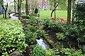 University of Strathclyde Garden.JPG