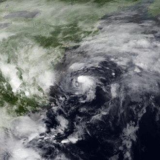 1997 Atlantic hurricane season - Image: Unnamed Subtropical Storm (1997)