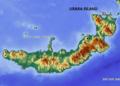 Urara Island locator.png