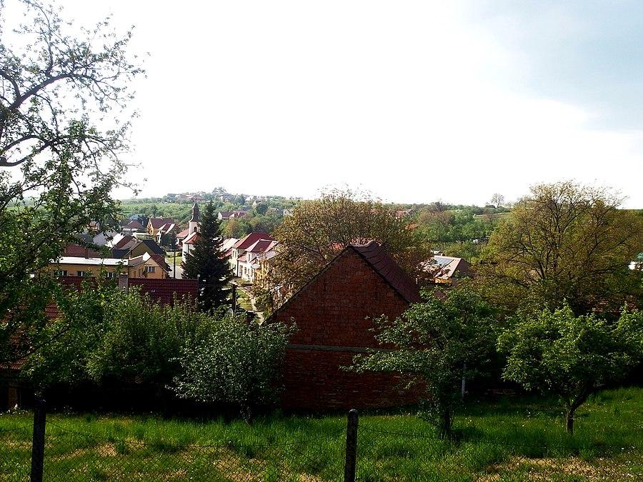 Vážany (Uherské Hradiště District)