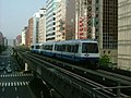 VAL256 on Taipei MRT Muzha Line 20050320.jpg