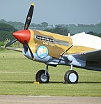 VE Day air show 2015, Duxford (18177197701) (2).jpg