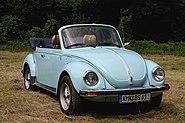 VW 1303 Cabrio (08.07.2007)