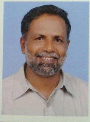 V. Rajendrababu - Image: V Rajendrababu,