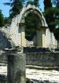 Vaison-la-Romaine, La Villasse, Frankrijk 2008.jpg