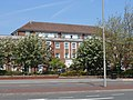 Vale Lodge apartments, Rice Lane, Liverpool.JPG