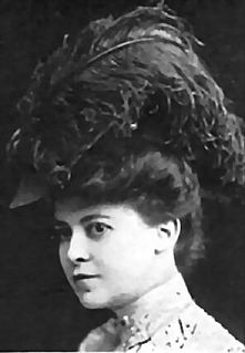 Valerie Bergere American stage actress