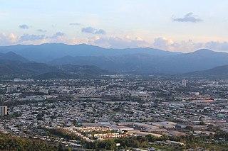 Caguas, Puerto Rico Municipality of Puerto Rico