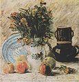 Van Gogh - Vase mit Blumen, Kaffeekanne und Früchte.jpeg