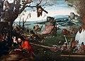 Van Mandijn. Landscape with the Legend of St Christopher (27624290370).jpg