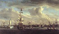 Van de Velde Gouden Leeuw 1686.jpeg
