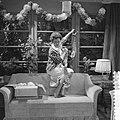 Vara televisieserie Bijna Twintig. Eenakter ºToen ik bijna twintig was¨van J.…, Bestanddeelnr 912-2042.jpg