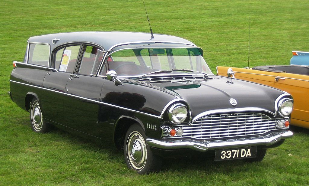 Vauxhall Velox Cars For Sale