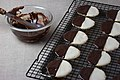Vegan Black and White Cookies (8746950188).jpg