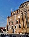 Venezia Chiesa di Santi Giovanni e Paolo Südseite 4.jpg