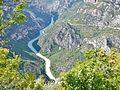Verdonschlucht, roundtrip Gorges du Verdon, Grand Canyon du Verdon - panoramio (43).jpg