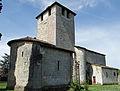Vianne - Église Saint-Christophe - Extérieur -9.JPG