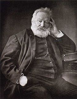 Victor hugo's poem translated into english?