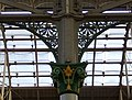 Victorian ironwork, at Piccadilly station - geograph.org.uk - 775442.jpg