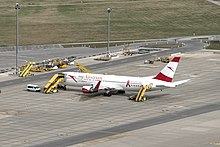 Vienna International Airport from the Air Traffic Control Tower 15.jpg